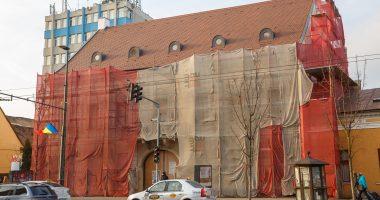 Cluj Building Renovations