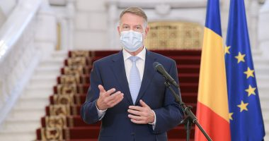 Klaus Iohannis Press Release - March 9th 2021