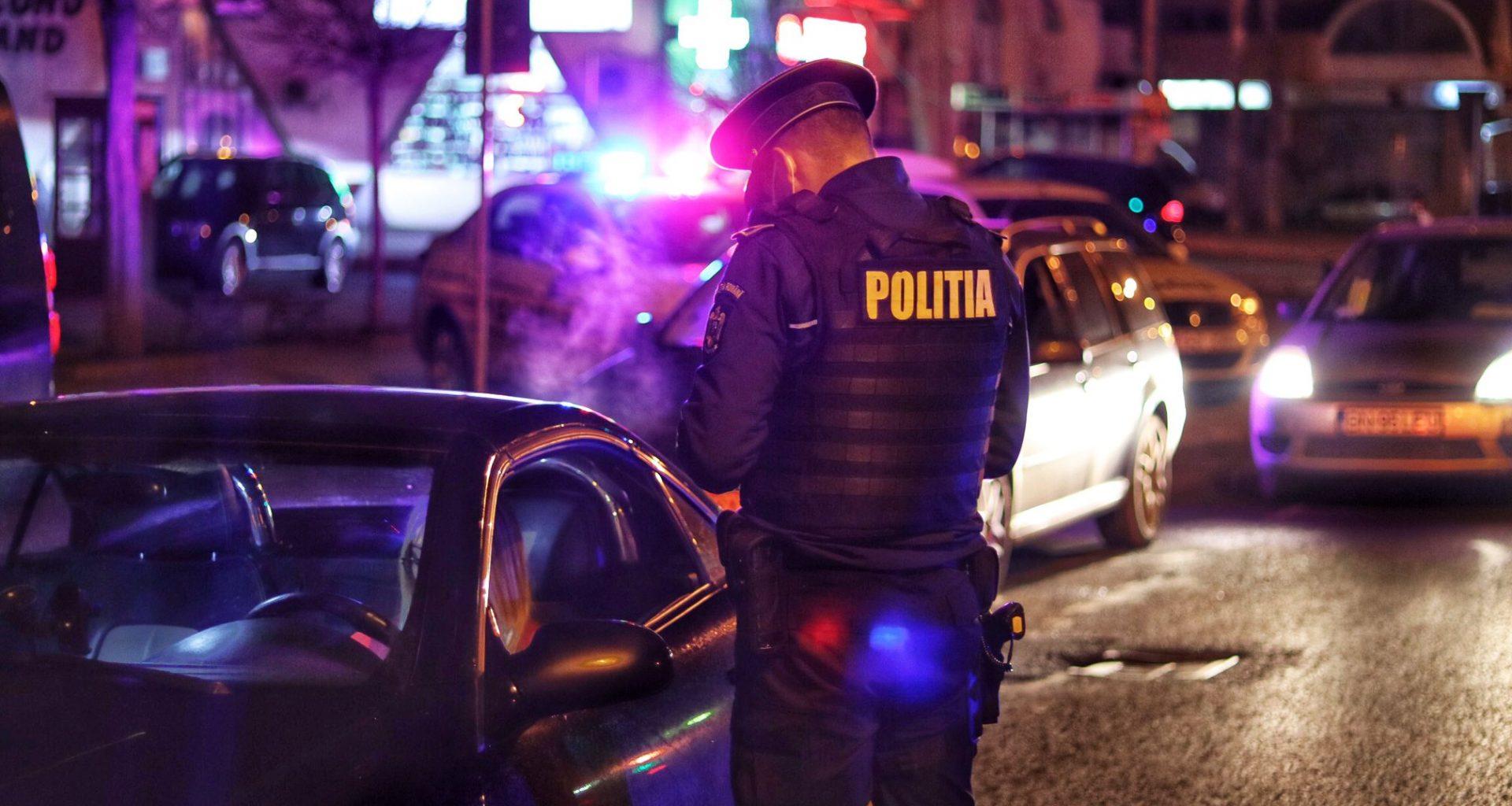 Police - COVID19