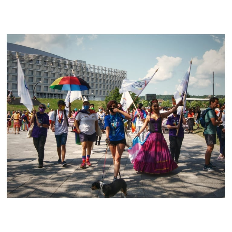 PRIDE Romania - 2021 Cluj