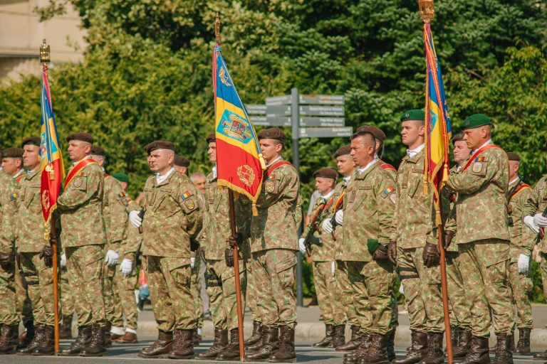 """The 4th Infantry Division """"Gemina"""" 105th Anniversary"""