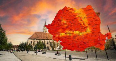 Heat Wave Cluj