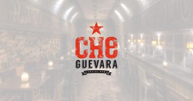 Che Guevara Social Pub