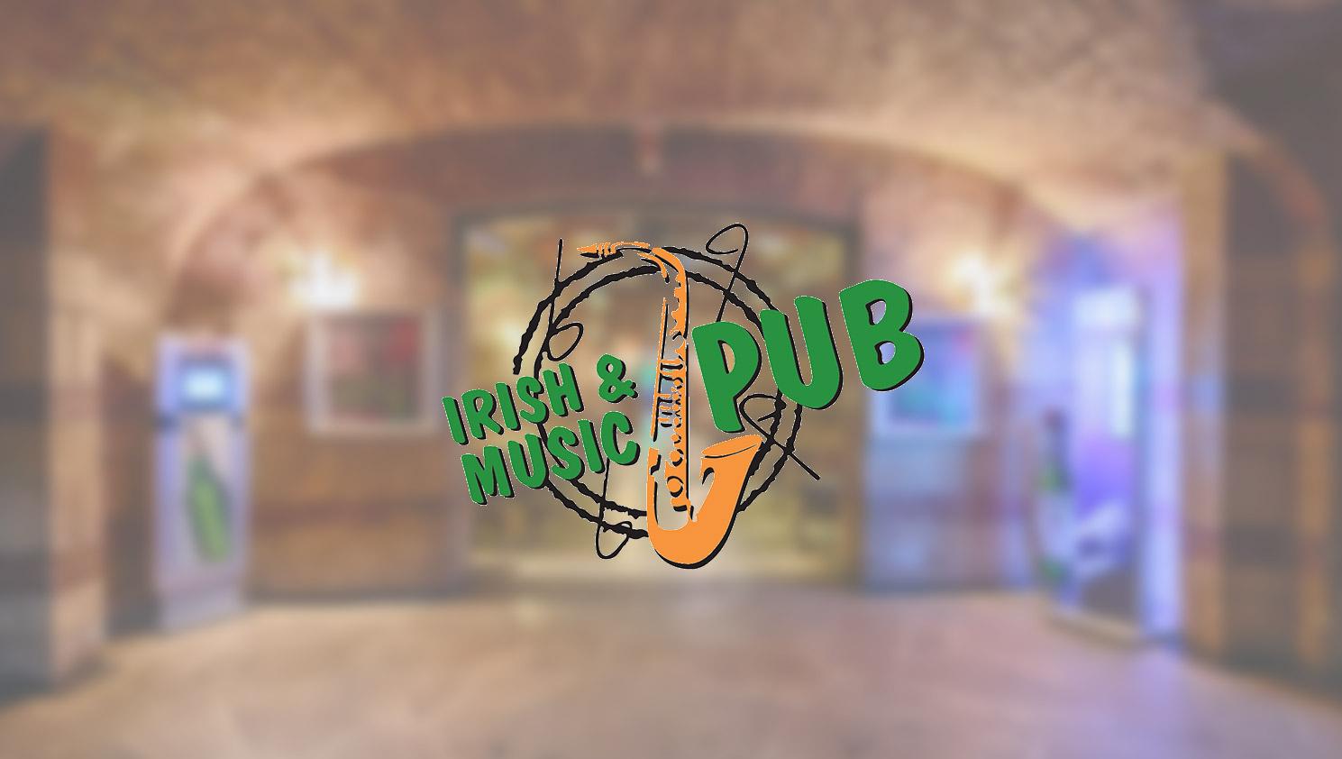 Irish & Music Pub