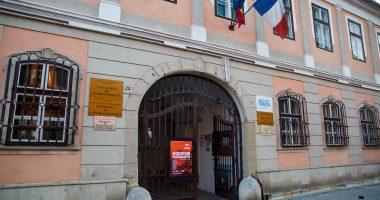French Institute Cluj