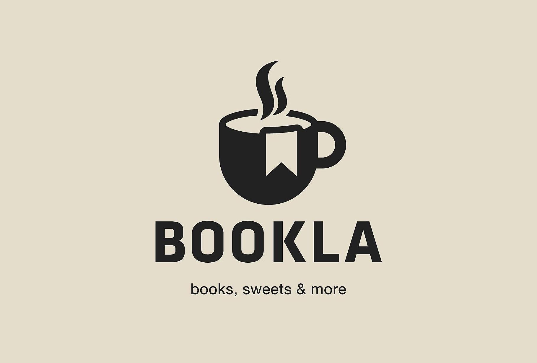 Bookla Cafe