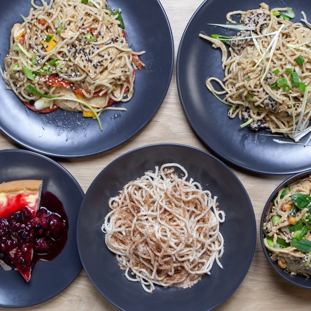Phu King Noodles