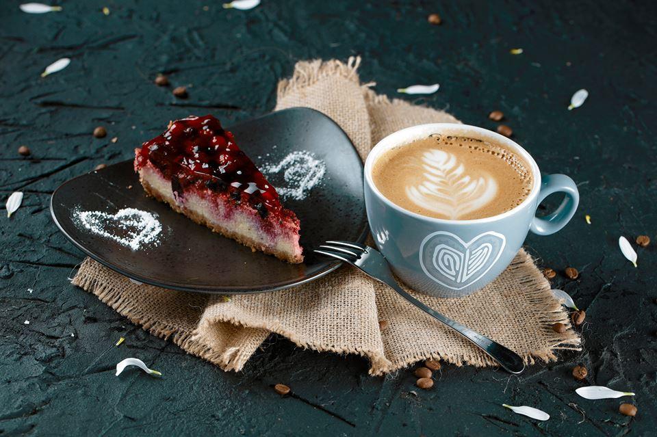 Tucano Coffee Eroilor