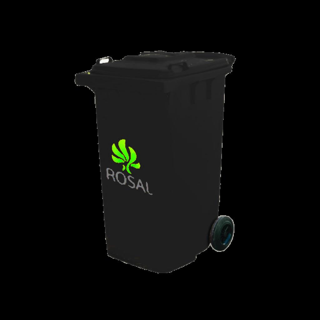 General Waste Trash Can