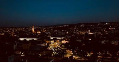 Cluj-Napoca Dusk