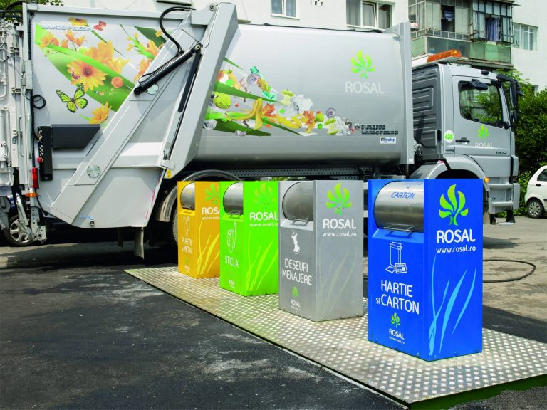 Rosal Waste Collection