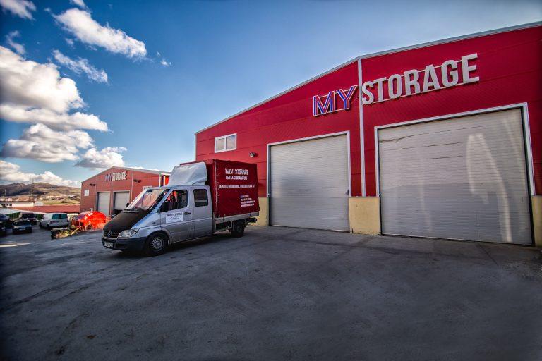 My Storage Cluj