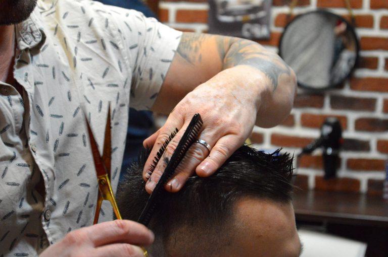 Barbershop GoodFellas